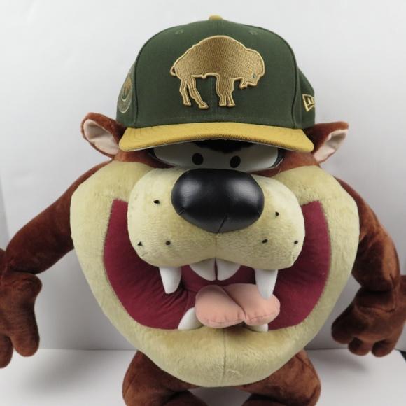 3988823ad Buffalo Bills New Era NFL Snapback Hat Cap Army